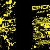 2013 - EPIC7 - Deep Creek Lake, MD